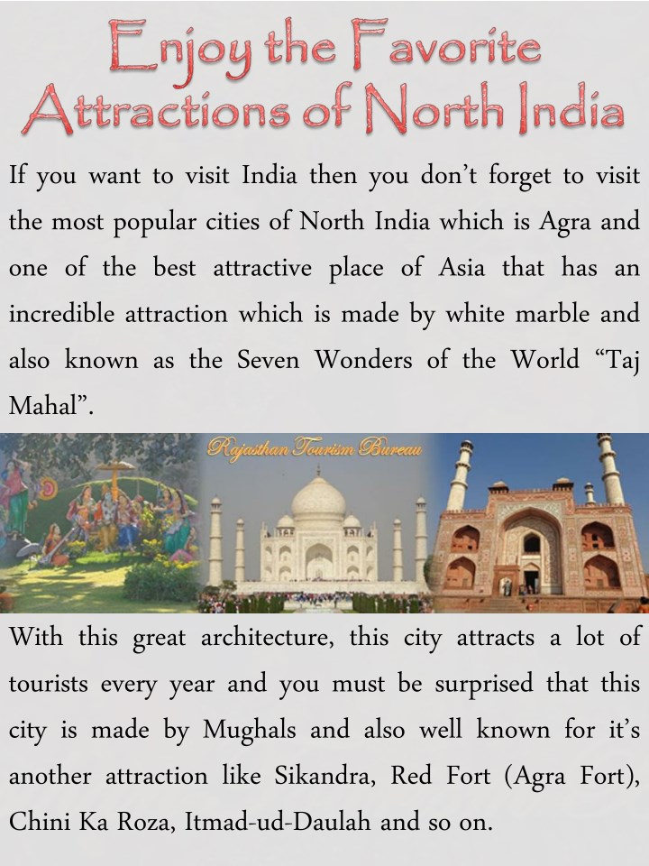 if you want to visit india then you don t forget n.