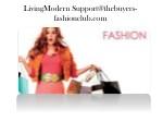 livingmodern support@thebuyers fashionclub com 1