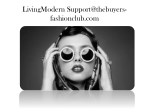 livingmodern support@thebuyers fashionclub com