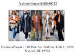fashioninvogue 8448989742