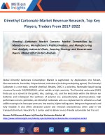 dimethyl carbonate market revenue research