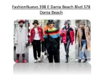 fashionnuevo 398 e dania beach blvd 378 dania 2