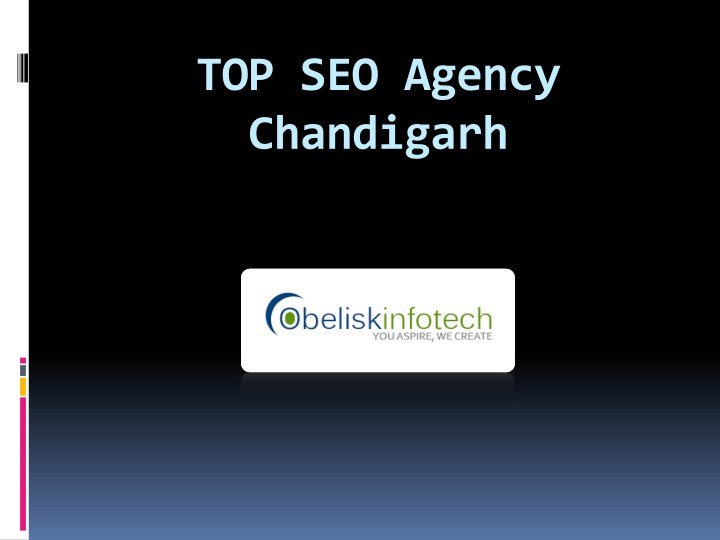 top seo agency chandigarh n.