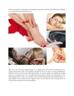 parlors spa treatment and therapists