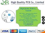 high quality pcb co limited office address