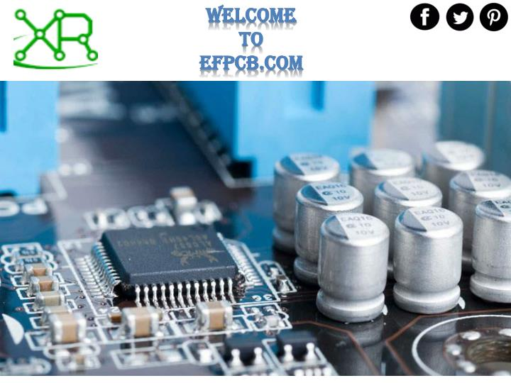 welcome to efpcb com n.