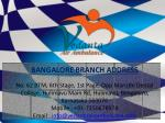 bangalore branch address no 62 btm 6th stage