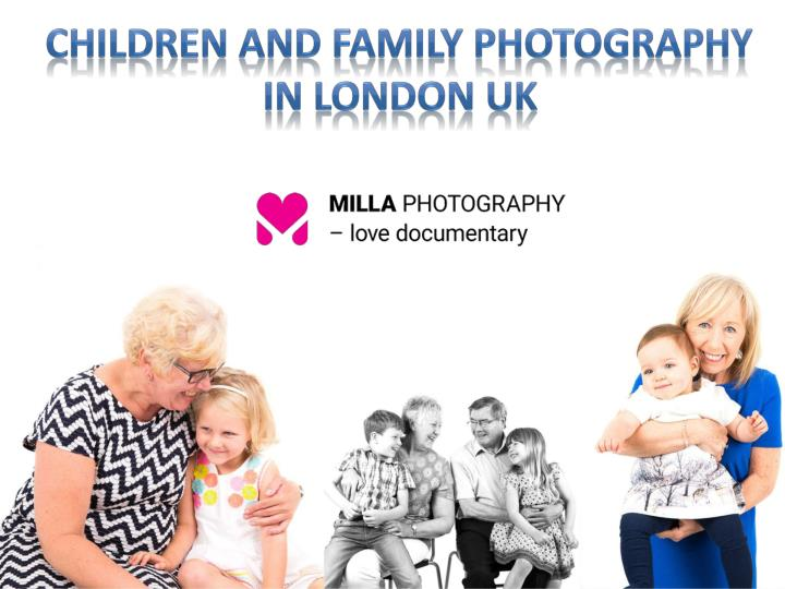 children and family photography in london uk n.