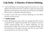 cody emsky a dissection of internet marketing 1