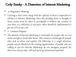 cody emsky a dissection of internet marketing 3