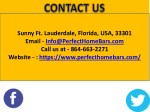 sunny ft lauderdale florida usa 33301 email