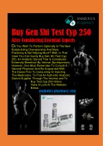 buy gen shi test cyp 250 after considering