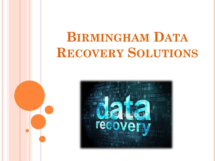 birmingham data recovery solutions n.