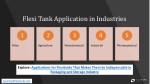 flexi tank application in industries