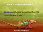 digital printing company australia 1