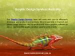 graphic design services australia 1