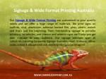 signage wide format printing australia 1