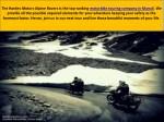 the hardev motors alpine rovers