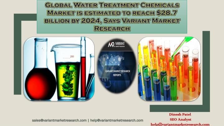 global water treatment chemicals market n.