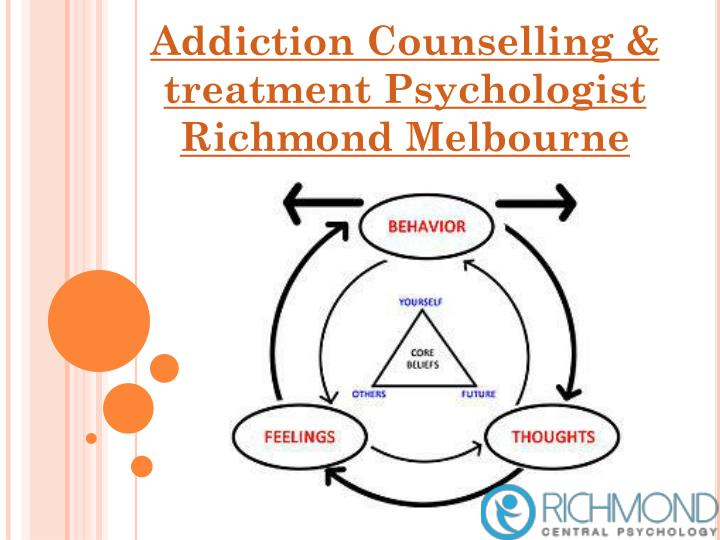 addiction counselling treatment psychologist n.