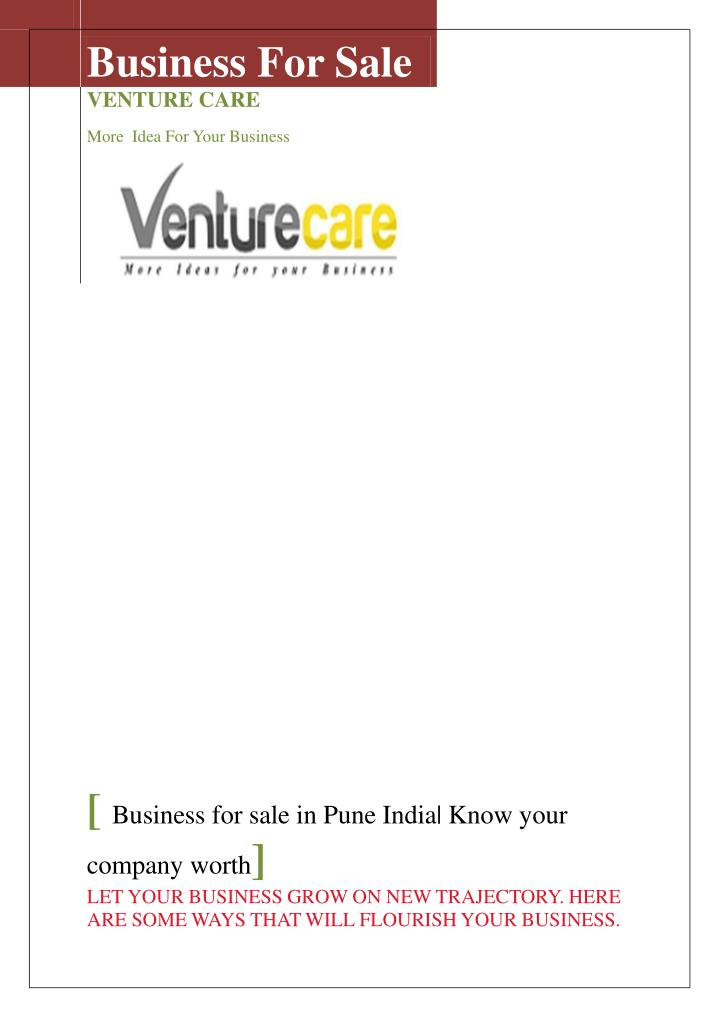 business for sale venture care more idea for your n.