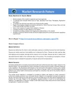 study objectives for sauces market