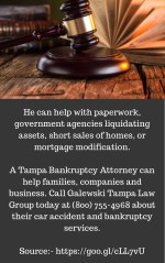 he can help with paperwork government agencies