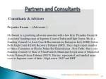consultants advisors 1