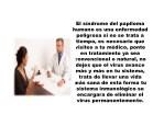 el s ndrome del papiloma humano es una enfermedad