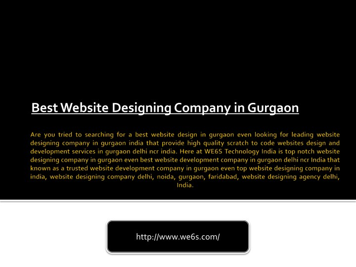 best website designing company in gurgaon n.