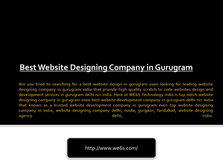 best website designing company in gurugram n.