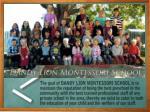 the goal of dandy lion montessori school