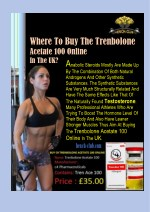 where to buy the trenbolone acetate 100 online