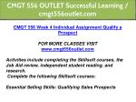 cmgt 556 outlet successful learning cmgt556outlet 7