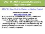 cmgt 556 nerd successful learning cmgt556nerd com 7