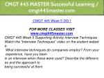 cmgt 445 master successful learning cmgt445master 21