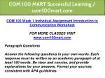 com 100 mart successful learning com100mart com 2