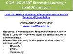 com 100 mart successful learning com100mart com 8