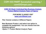 com 100 mart successful learning com100mart com 9