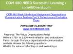 com 480 nerd successful learning com480nerd com 5