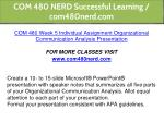 com 480 nerd successful learning com480nerd com 6