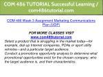 com 486 tutorial successful learning 4