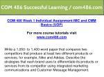 com 486 successful learning com486 com 2