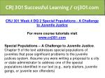 crj 301 successful learning crj301 com 11