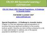 crj 301 aid successful learning crj301aid com 12