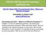 crj 301 aid successful learning crj301aid com 15