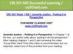 crj 301 aid successful learning crj301aid com 2