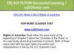 crj 301 tutor successful learning crj301tutor com 5