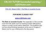 crj 301 tutor successful learning crj301tutor com 8
