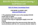 eco 372 tutor successful learning eco372tutor com 14